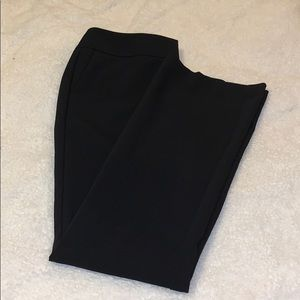 Ann Taylor Curvy Fit Dress Pants